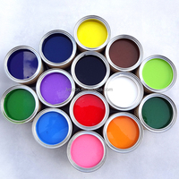 EN71-3 Odorless Water based quality coating Blackboard paint
