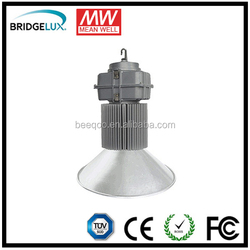 400W LED Highbay Light UL DLC TUV SAA,bisus Chips Meanwell Driver 70w led high bay light ip66