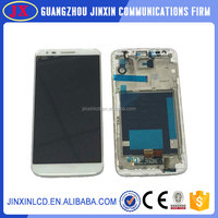 Mobile Phone for LG G2 LCD and Touch Screen Digitizer+Frame