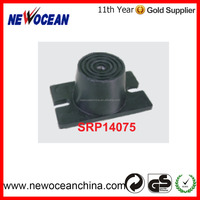 2016 top item rubber mount air conditioner rubber parts