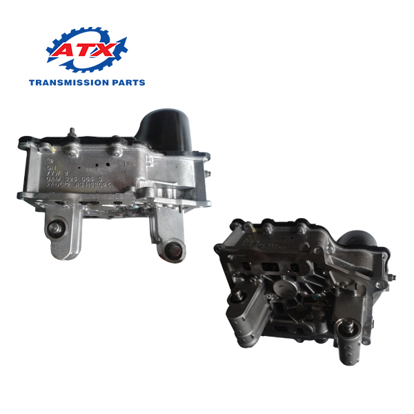 Transpeed renew 0AM 325 025D DQ200 7 speed Auto transission mechatronic valve body parts
