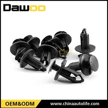 automotive accessories auto fasteners and clips , auto plastic fastener