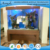 Modern simple glass aquarium fish tank