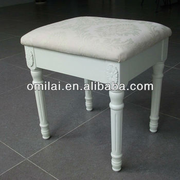 Europe antique bench