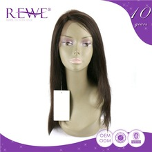 Excellent Stylish Super Price 100% Real Percent 100 The Human Hair Ladies Wigs Mumbai
