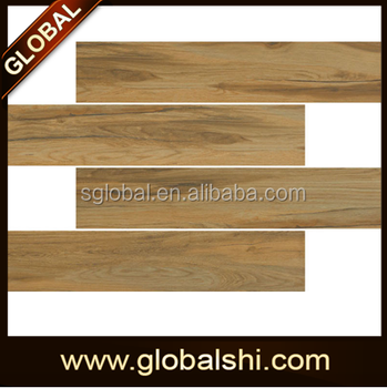 wood effect porcelain ceramic floor tile,colorful wooden ceramic tile