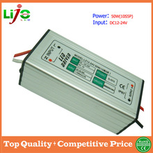 50w output voltage 36v led driver