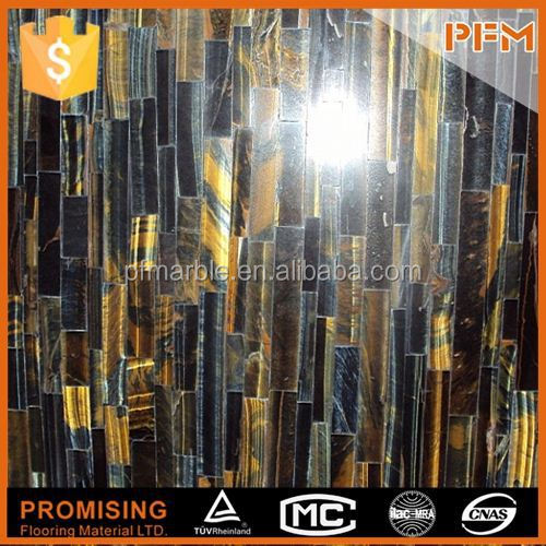 well polished natural wholesale dark blue quartz countertops