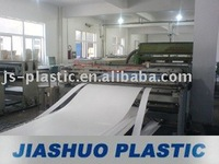 Hollow Plastic Sheet Production Line