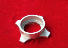 OEM China manufacturer precision cast iron shell mold casting