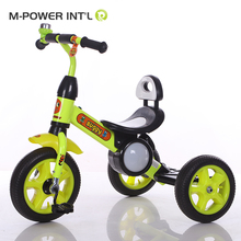 Ride on car 2018 wholesale child balance bike baby carrier tricycle manufacturers for kids