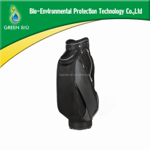 Top Quality PU Leather Golf Bag custom golf bag design