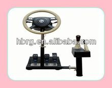 APEX-YLF386-23A real car driving simulator
