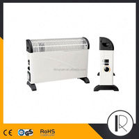 0719167 china supplier rechargeable convector heater with timer