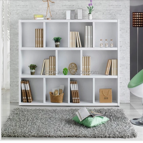 Home furniture hot high quality acrylic bookcase