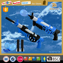 Hot item soft arrow water gun with balloon