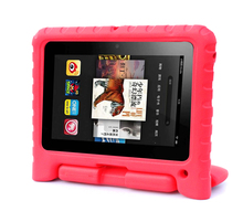 Hot Sale Kid Proof Case for Kindle Fire Accept OEM ODM