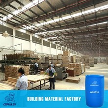 WB5055 All wood waterproof products building dedicated and high temperature resistance