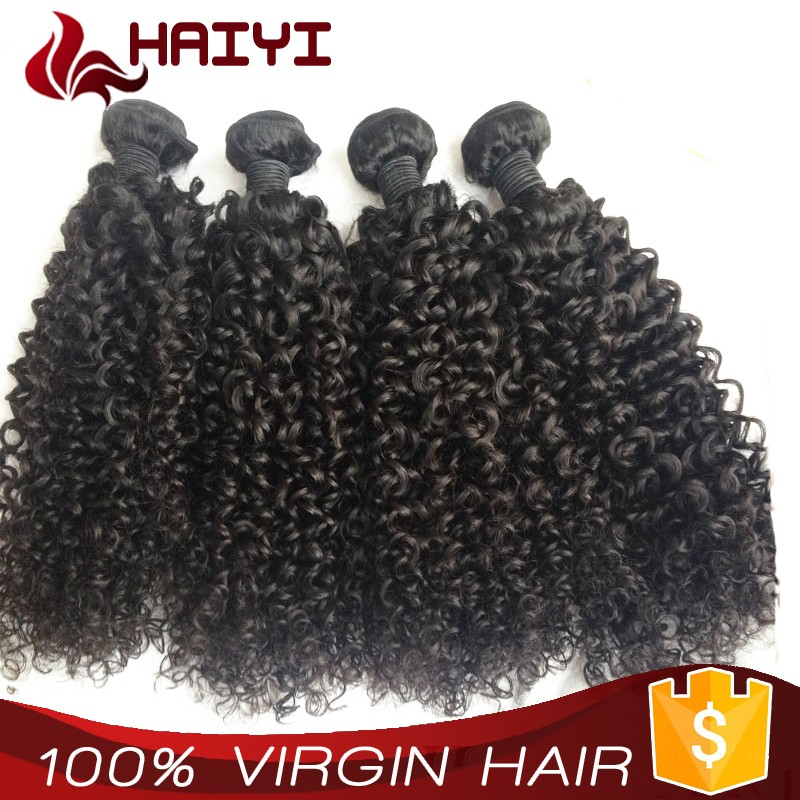 aliexpress overnight delivry 7A can be dyed good thick noble human hair weave