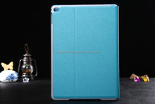 pu leather flip folding case for ipad air 2
