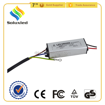 20w cob led DRIVER for downlight