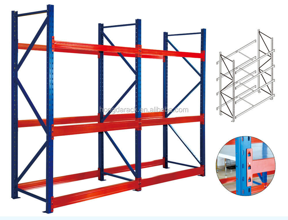 Hot sale pallet rack pictures
