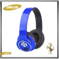 Headphones Sound Intone Foldable Headphone With