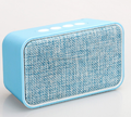 Living Mesh Bluetooth Speaker