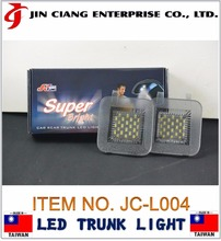 Special Fitting back door LAMP LED Rear Trunk Lamp For Toyota Previa