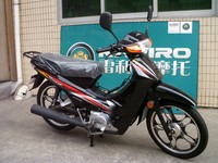Classic design hot sale cheap small 70cc motorcycle moped