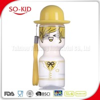 Custom Clear best selling products water bottle for kids online