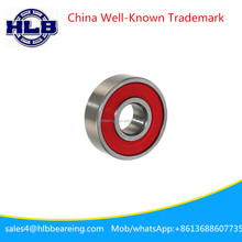 Skateboard wheels printing machine parts ball bearing deep groove ball bearing 6010 6016