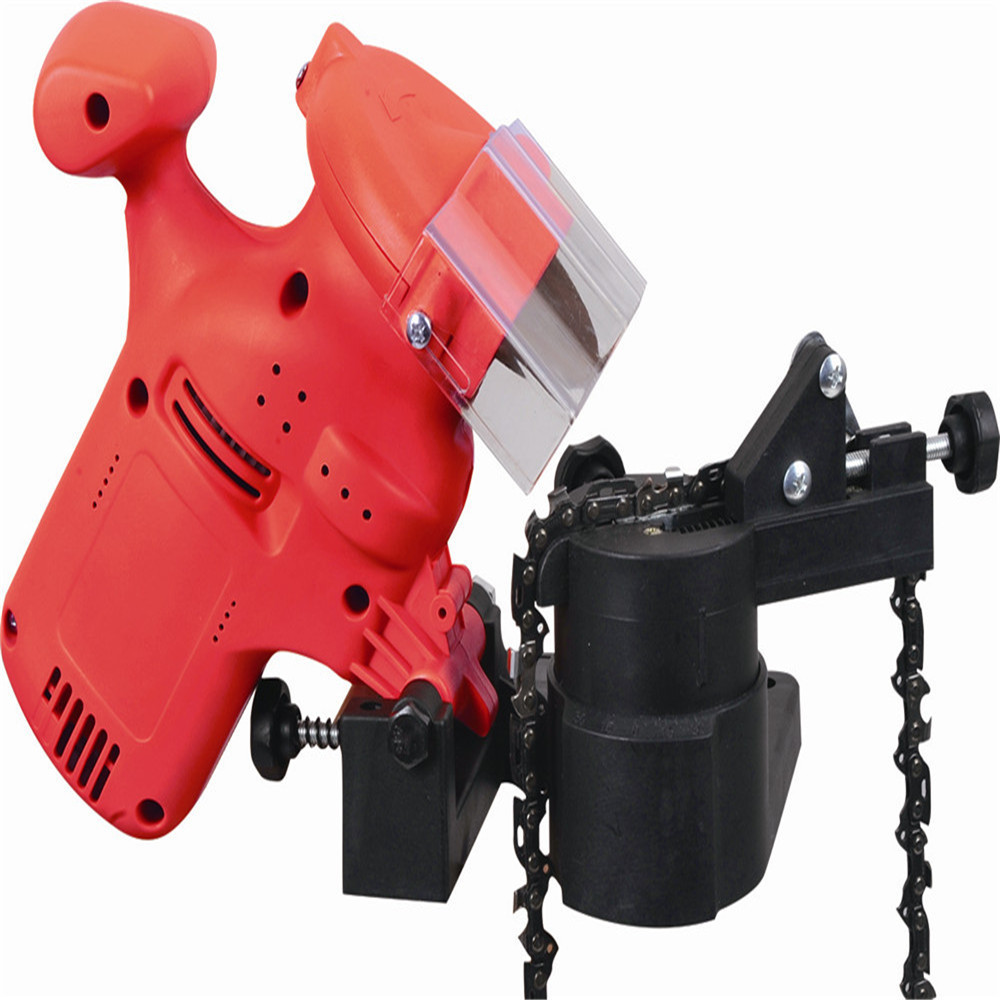 portable electric power tools chain saw sharpener grind machine 220w (M1M-OC01-100)