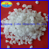 Top grade synthetic adamantine spar wiht high al2o3 for refractory