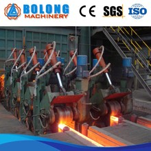 Complete Production Line The Brass Casting Machine