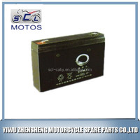 SCL-2013072470 3FM7 Chopper motorcycle battery for custom motorcycle