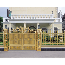 metal garden gate models security entrance gates wrought iron gate
