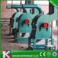 recycling machine -- metal crusher machine/waste metal shredder /used tin can crushing machine for sale