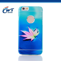 Provide sample Accept custom picture phone case with popular 3d images for iphone