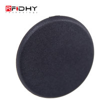 Free Samples 20mm NFC Washable Laundry Tag 13.56 Mhz Passive RFID Button Laundry Tags