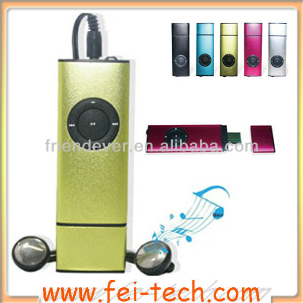 digital mp3 player usb driver