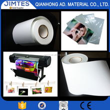 photo paper glossy/Professional inkjet glossy/matte cast coated/rc photo paper