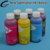 Deep Dark Digital Printing Inkjet ink for Epson DX5 Sublimation ink Manufacture
