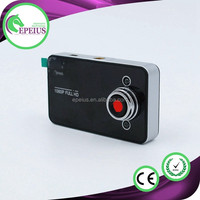 EXPLOSION MODELS SALES k6000 wifi rear view camera hd portable dvr car dvr camera