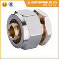 Good Quality Hot Sale Brass Fitting T611 The End Cap