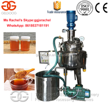 Commercial Vacuum Syrup Cooking Pot Syrup Making Machine