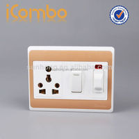 Child Saftey Plug Wall Socket Cover Protector