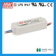 Original Meanwell LPC-20-350 16.8W Single Output switching LED DRIVER