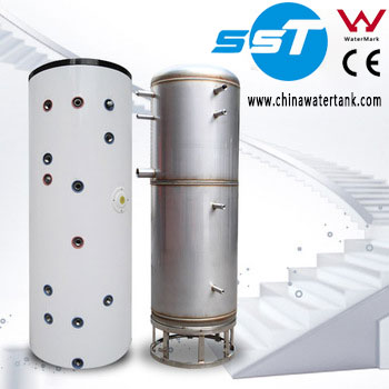 pressure split solar flexible pipe