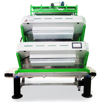 Professional african black tea color sorter for wholesale